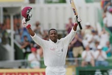 Brian Lara's 26 Days of Fame and Two Great Innings