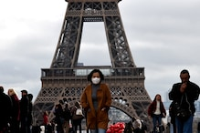 Eiffel Tower in Paris Closed to Public Until Further Notice Because of Coronavirus