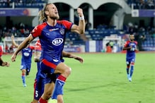Midfielder Erik Paartalu Extends Contract with Bengaluru FC