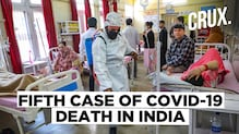India Records Fifth Death Due To COVID-19, Number Of Positive Cases Rises To 223