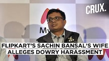 Sachin Bansal's Wife Files FIR Over Alleged Dowry Harassment, Sexual Assault
