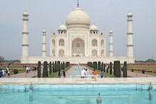 Taj Mahal and Agra Fort to Reopen from September 21 for Limited Visitors Amid Covid-19