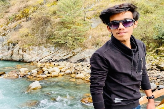 Meet Vansh Sadh – A Lifestyle Influencer Who Is All Set To Create Havoc On The Internet