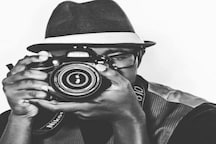 Photographer Pedro Rolle Jr. Loves To Capture Everything For Posterity With The Help Of His Camera