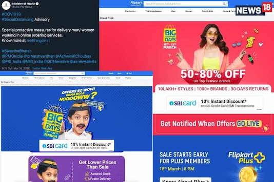 Flipkart Insists Big Shopping Days Sale is Not Opportunism in Times of The Coronavirus