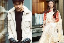 Lockdown Diaries: Sharad Malhotra, Devoleena Bhattacharjee, Other TV Stars Turn Couch Potatoes