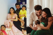 Jay Bhanushali Blasts Trolls Who Said He And Mahhi Vij Ain't Paying Attention To Their Foster Kids
