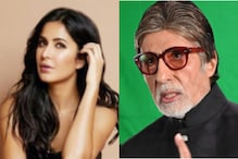 Katrina Kaif, Amitabh Bachchan To Come Together For A Vikas Bahl Directorial? Here's The Truth