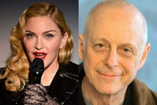 Madonna Uses Late Ex Co-star's Death As Reminder Of COVID-19 Severity