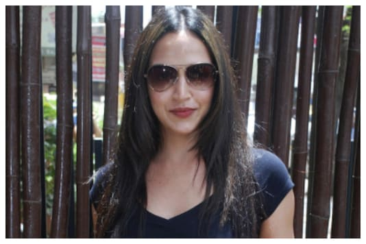I'm Looking At The Strength of a Role, Not Its Length: Esha Deol