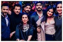 Sonam, Rhea Kapoor Wish Mom Sunita On Birthday With Adorable Posts