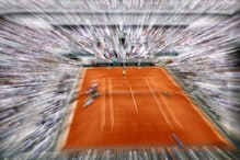 French Open Now Eyeing September 27 Start: Report