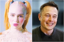 Musician Grimes Confirms Tesla Founder Elon Musk is Father of Her Unborn Child