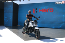 COVID-19 Lockdown Impact: Hero MotoCorp Sales Drop 42% in March as Production Comes to Halt