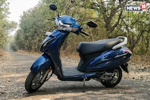 Top 5 Scooters to Buy Under Rs 70,000 in India: Honda Activa, TVS Ntorq and More