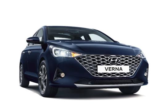 upcoming 2020 hyundai verna facelift unveiled all you