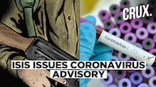ISIS Issues Coronavirus Advisory, Asks Terrorists To Avoid Travel To Coronavirus-Affected Countries