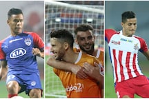 ISL 2019-20: A Season Where Youngsters Grabbed the Big Stage, Striking Partnerships Ruled