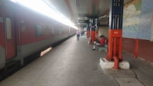 60 Passengers on Board Delhi-Ranchi Rajdhani Under Scanner for Sharing Coach With COVID-19 Patient