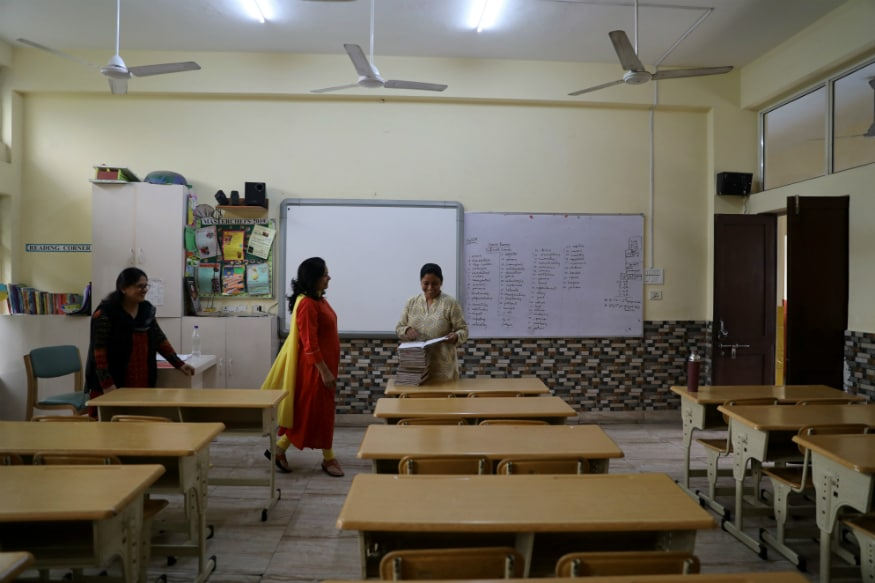 Govt Teachers to Not be Given Non-teaching Duties Except Covid-19 Work, Elections: Rajasthan Minister