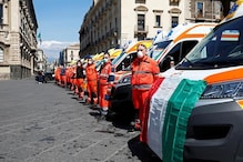 First Prisoner Dies of Coronavirus in Italy, Watchdog Group Calls for Early Releases of Inmates
