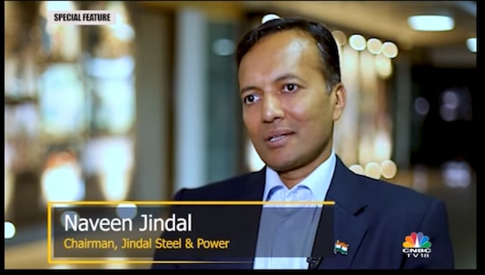 30 years and counting: How JSPL ascended heights, broke several records