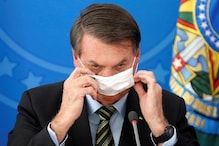 Jair Bolsonaro Threatens WHO Exit as Covid-19 Kills 'a Brazilian per Minute'