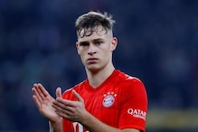 Bayern Munich's Joshua Kimmich Feels Players Have Responsibility to Oppose Racism