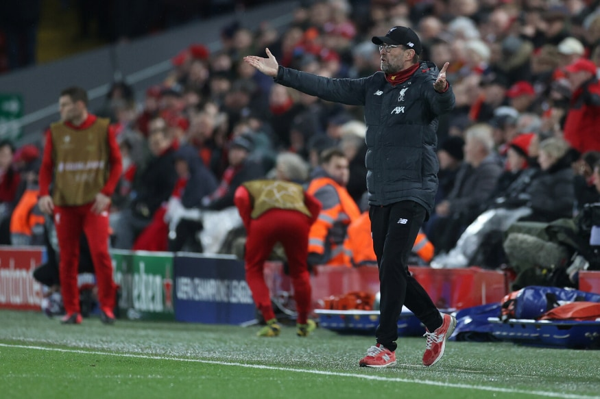 Juergen Klopp Takes Swipe at Atletico Madrid Tactics After Liverpool Get Knocked Out of Champions League