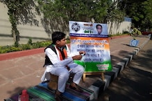 Deserted by Seniors, Kamal Nath Finds Support in 13-year-old Congressman