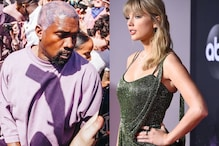 Phone Call Between Kanye West, Taylor Swift Again Roils Net