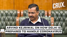Coronavirus Fear | We Have Sufficient Kits & N95 Masks: Arvind Kejriwal