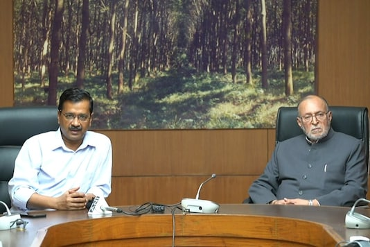 Both Delhi Chief Minister Arvind Kejriwal and L-G Anil Baijal said such errors will not be tolerated.