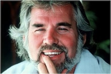 Kenny Rogers, Legendary Country Music Singer Known for Hit 'The Gambler', Dies at 81