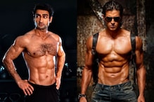 Here's Why Eternals Actor Kumail Nanjiani Wanted to Look Like Hrithik Roshan