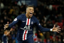 Ligue 1: Kylian Mbappe Stars as PSG Ease Past Dijon Without Banned Neymar