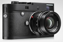 Leica M10 Monochrom Shoots Only in Black and White, and Can be Yours for Rs 6,75,000