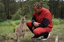 'Heartbreaking': Lewis Hamilton Describes Fire-ravaged Australia After Visit