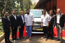 South Superstar Mohanlal Buys Toyota Vellfire Worth Rs 79.5 Lakh, 1st Luxury MPV in Kerala