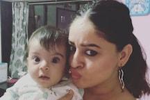 Mahhi Vij's Daughter Calls Her 'Mumma' for the First Time, Actress Shares Emotional Moment