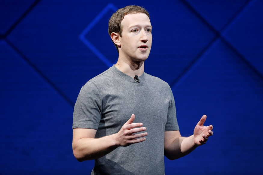 Facebook-Jio Deal: Heres What Mark Zuckerberg Has to Say on