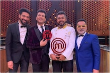 Odisha's Abhinas Nayak Wins Masterchef India 6, Takes Home Cash Prize of Rs 25 Lakh