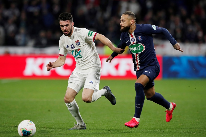 French League Cup Final Between PSG and Lyon Postponed Over Coronavirus Fears