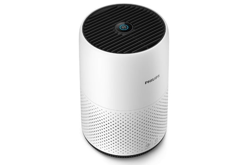 Philips 800 Series Air Purifier Review: The Compact Size is Absolutely Not a Limitation