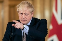 Virus 'Accelerating' in UK as Prime Minister Boris Johnson Warns of Italy-like Trajectory