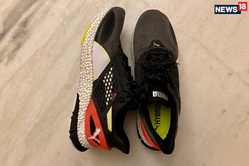 Puma Hybrid Astro One8 Review: You Would Not Believe The ...
