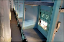 North Eastern Railway Deploys Coronavirus Isolation Wards at 14 Stations