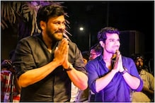 Chiranjeevi And Ram Charan Escape Unharmed In Honey Bee Attack