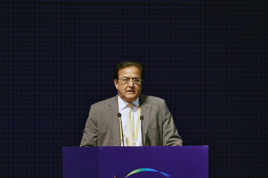 A file photo of Yes Bank founder Rana Kapoor. (Reuters)