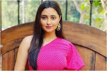 Rashami Desai Opens up About Challenges to Stay Fit